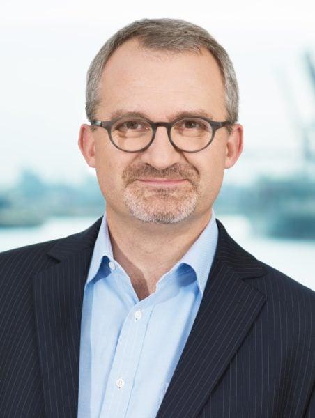 Professor Christian Schmitt